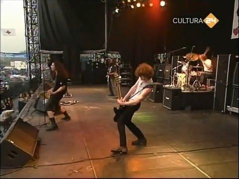 Soundgarden - Slaves & Bulldozers (Live)