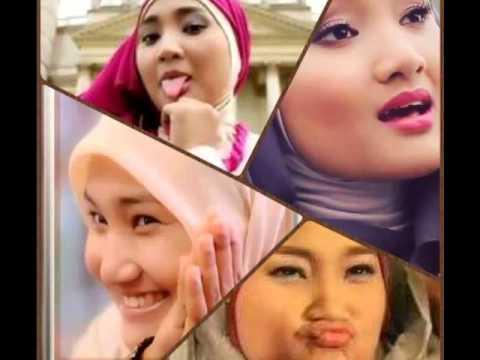 """Lagu Religi @FatinSL """"Proud Of You Moslem"""