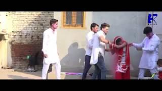 होली खेले बहु काले की | Holi Khele Bahu Kale Ki | New Haryanvi Holi dj Song2019(HR Movie)