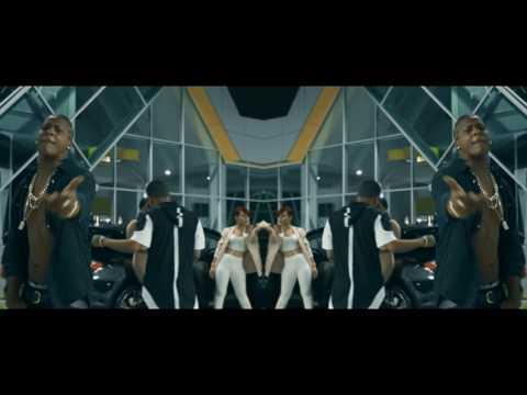Quimico Ultramega ft Black Jonas Point - Me Compre Un Panamera (Video Oficial 4K) by Crea Fama Inc