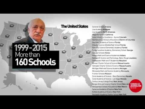 Who is Fethullah Gulen?