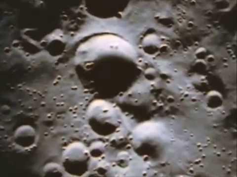 NASA's Apollo 12 moonlanding mission - Proof it wasn't a hoax - NASA rocket launch