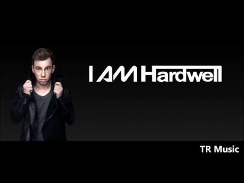 Hardwell - Get your hands up