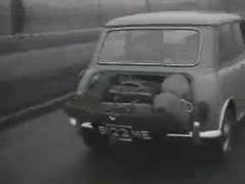 1959 Mini tional film