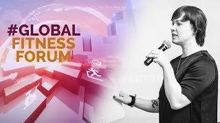 Качественный сервис на основе миссии компании. Global Fitness Forum(, 2017-08-10T12:31:39.000Z)