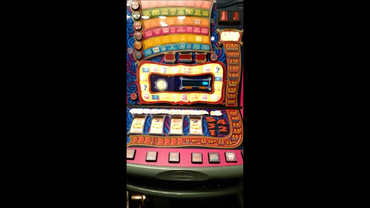 250 jackpot fruit machines prices