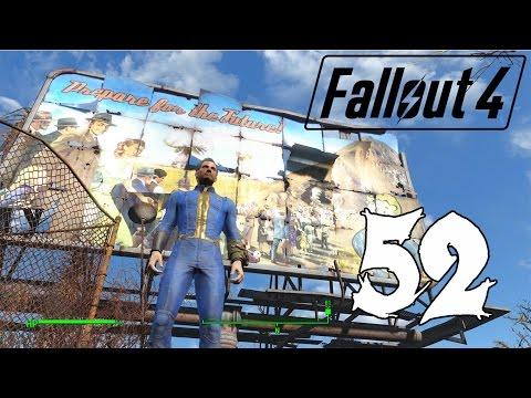 Fallout 4 - Walkthrough Part 52: Robotics and Synth Retention