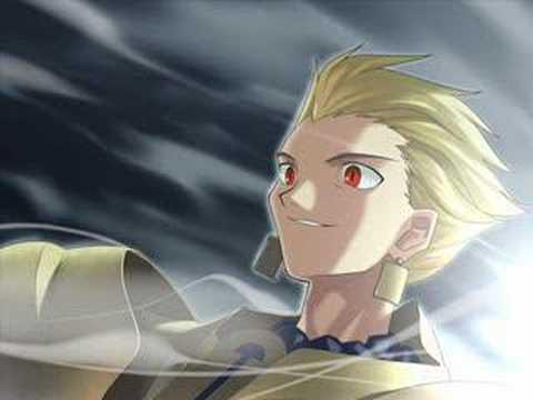 Fate/Stay Night: Kogane no Ou