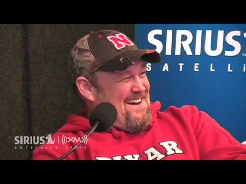 Jim Breuer: Goat Boy Ran Over by Larry the Cable Guy // SiriusXM // Raw Dog