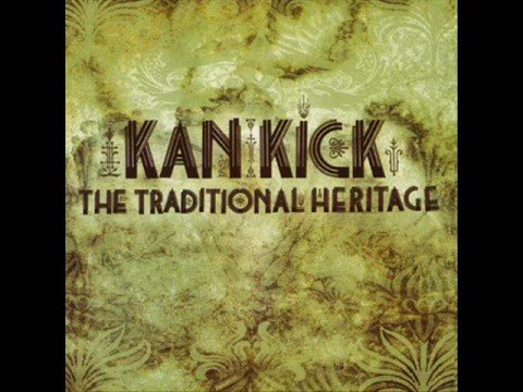Kankick - Witness Truthful Mystics
