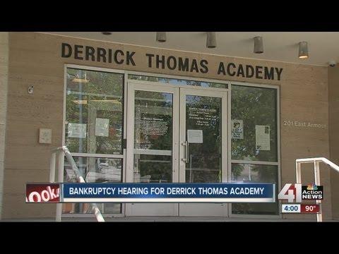 Derrick Thomas Academy teachers get day in court