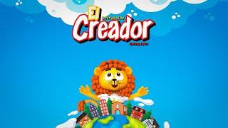 Defra & La Patrulla del Rey - El Creador (Audio)