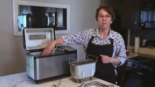 Breads from Anna Corn & Dairy Free Bread Recipe