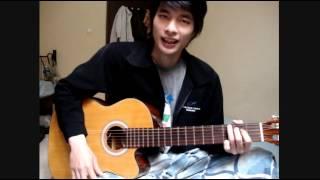 Akustik Gitar - Belajar Lagu (Semua Tentang Kita - Peterpan)