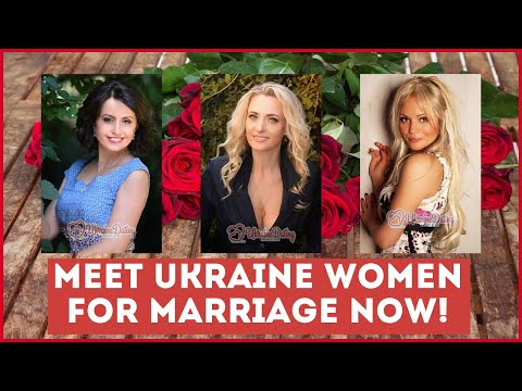 Irina #250, mature russian brides, mail order brides, Ukrainian girls, from YouTube · Duration:  42 seconds