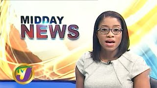 TVJ Midday News: $32m To Repair School Destroyed by Fire -  December 20 2019