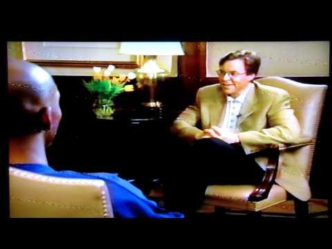Kevin Garnett & Stephon Marbury - Interview with Bob Costas (NBC, May 1, 1998)