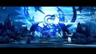 Darksiders 2 Темная крепость,Битва с Войной.avi(Поднимемся вверх, расправляемся с врагами, встречаем Хранителя Секретов и сражаемся с новым боссом (брвтом)..., 2012-10-30T02:53:26.000Z)