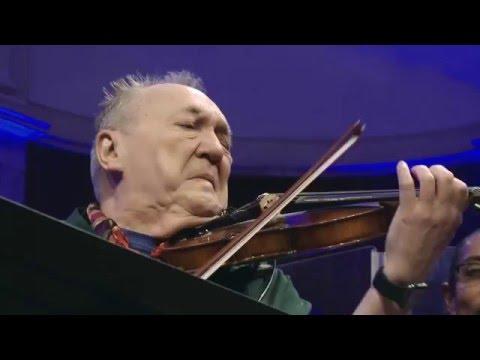 UrbSymphony - Michał Urbaniak and Warsaw Philharmonic Orchestra