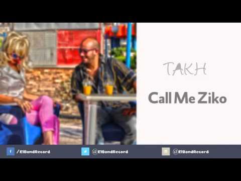 Call Me Ziko