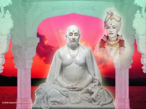 Swaminarayan Gadi Kirtan: Jay Jay SwamiBapa...
