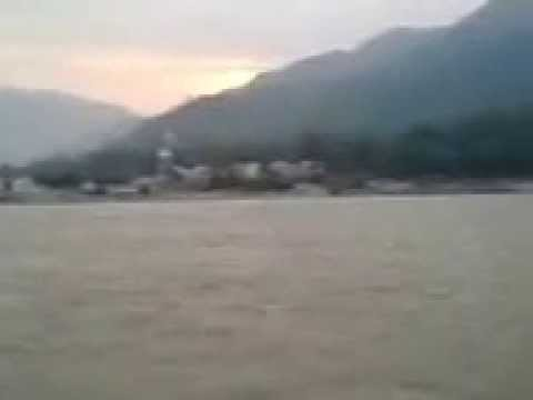 Sunrise at Rishikesh - Totally Awesome