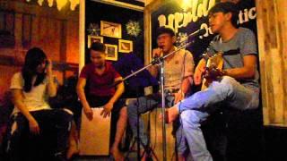 Chút nắng chút mưa - Nam Khánh(Ukulele Acoustic)
