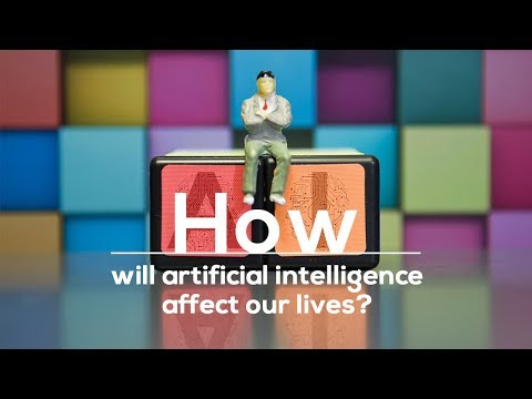 Live: How will artificial intelligence affect our lives? 博鳌时间-AI未来已来