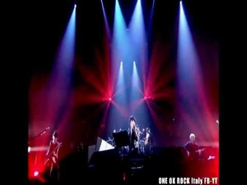 ONE OK ROCK Karasu Violin Version Live At Yokohama Arena Special Final