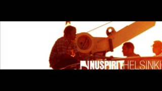 Nuspirit Helsinki feat. Kasio - Take It Back