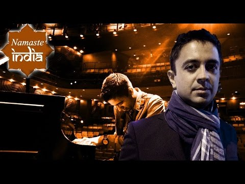 Against all Odds - with composer-pianist and Harvard Professor Vijay Iyer (USH - Matei Georgescu)