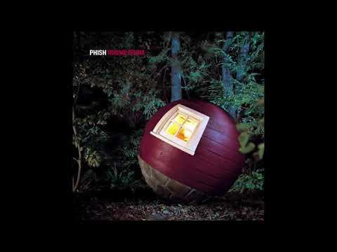 Phish - Round Room (2002) Full Album