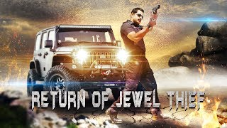 Return of The Jewel Thief 2010 Hindi Dubbed Movie | Hindi Dubbed Action Movies by Cinekorn