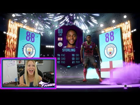 I GOT 88 POTM STERLING (not loan) !! WALKOUTS AND INFORMS EVERYWHERE!