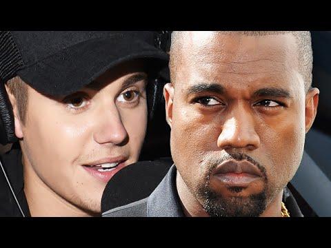 Justin Bieber, Kanye West: The Most Awkward Celebrity Interviews Ever