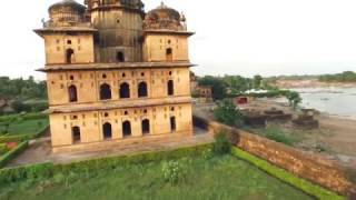 Promotional Film for Amar Mahal, Orchha