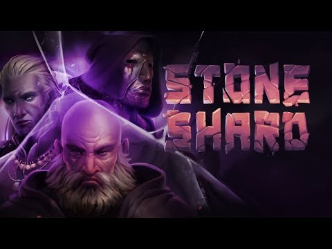 Stoneshard (2020) - Gorgeous Open World Roguelike RPG