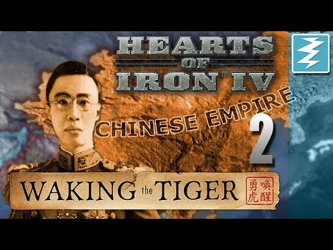 SUCCESS AND FAILURES [2] Hearts of Iron IV - Waking The Tiger DLC