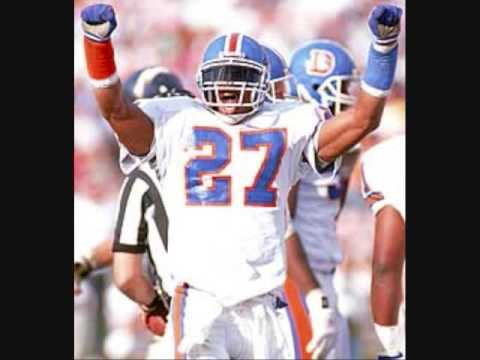 Steve Atwater-Step Up