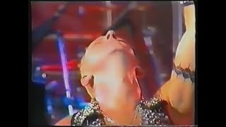 Judas Priest - Interview + Live in Los Angeles 1990/09/13 (Processed)
