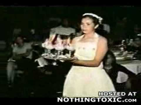 Worst Wedding Ever YouTube - Lady worst wedding guest history