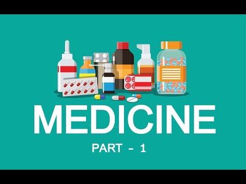 MEDICINE   part - 1   Dr.R.Kaviventhan   PARKAVI clinic   MADURAI