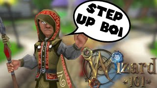 Wizard101 PvP Stream: TOXIC 1500 Rank Gameplay!