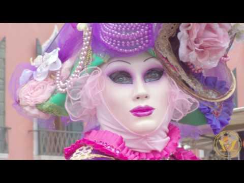 Venice Carnival 2016, The Eyes Behind the Venetian Masks | Venezia Autentica