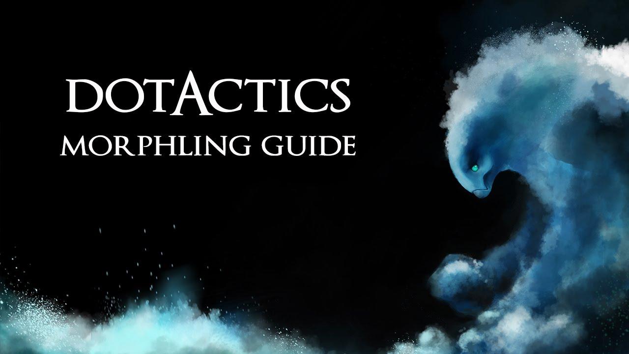 dota 2 morphling guide 6 86 youtube