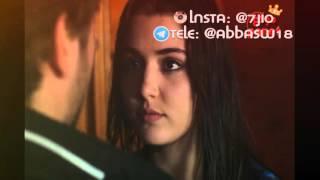 بنات الشمس حلقة 38 مشهد علي سيلين