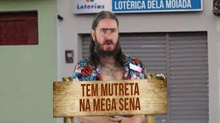 Plantão do Chico: Tem mutreta na Mega Sena!!!