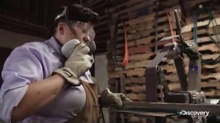 Лучший оружейник (сезон 1, серия 3) - Дух соперничества
