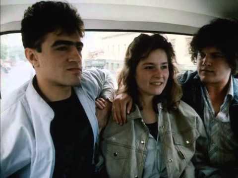 Авария – дочь мента (1989) смотреть онлайн бесплатно