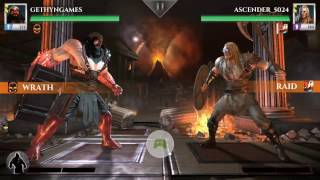 Gods of rome vulcan online battle #4(, 2017-01-16T12:00:04.000Z)